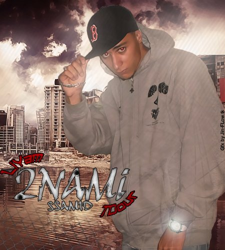 New SiNGLe 2NaMi SsaMiD - [LiYaM TDouR ] 2011