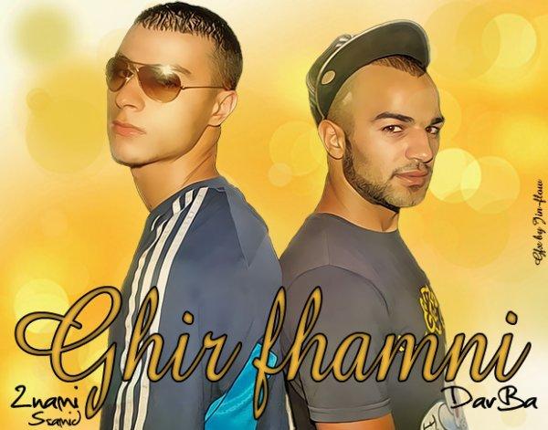 NeW SiNGLe 2NaMi SsaMiD feat DaRBa- [GHiR FHaMNi ] 2011