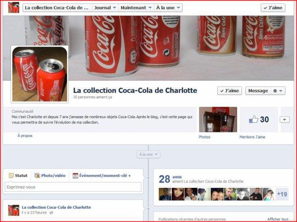 La page Facebook =)