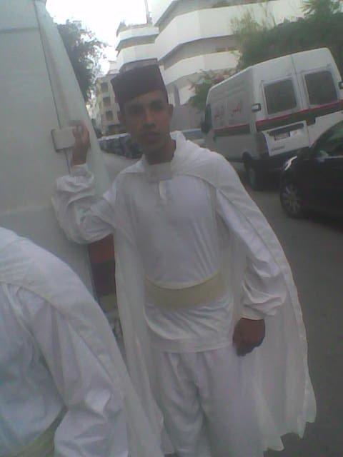 hada sa7bi 3abdo