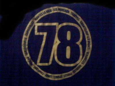 78 YVELINES: TOP 10 VILLES