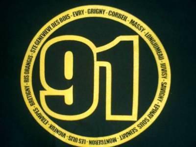 91 ESSONNE: TOP 10 VILLES