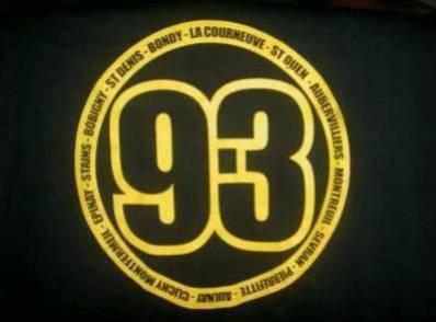 93 SEINE-SAINT-DENIS: TOP 10 VILLES