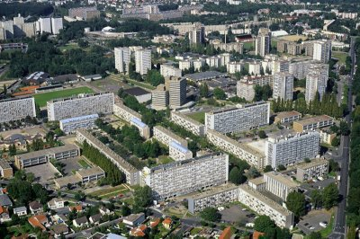 93 SEINE-SAINT-DENIS: TOP 10 CITES