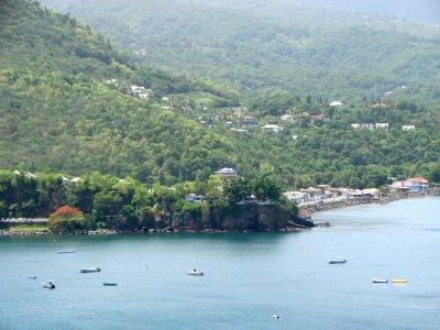 Guadeloupe - Juillet 2010