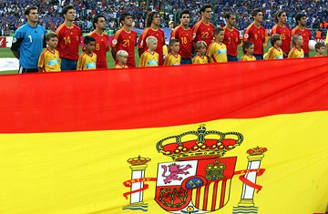 España siempre <3 España por la Vida
