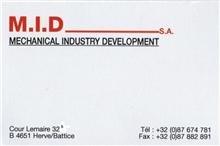 M.I.D.