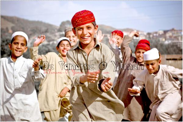 Sur la route du bonheur , le Yemen et moi c'est bien plus qu'un coup de coeur
