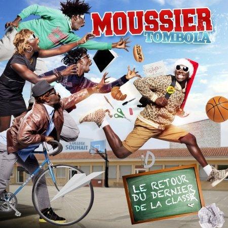 Moussier Tombola - Ma mère m'a toujours dit !  (2012)