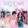 The Saturdays Feat. Sean Paul -- What About Us  (2012)