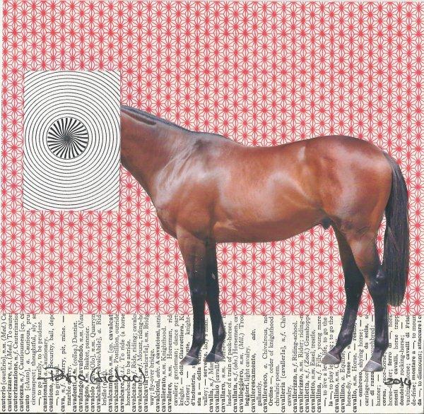 PC (TICTAC) - Thème : Le cheval.-