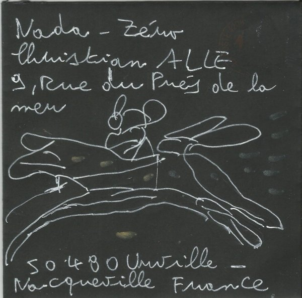 Emmanuelle VILLEBRUN (Projet : Le cheval)