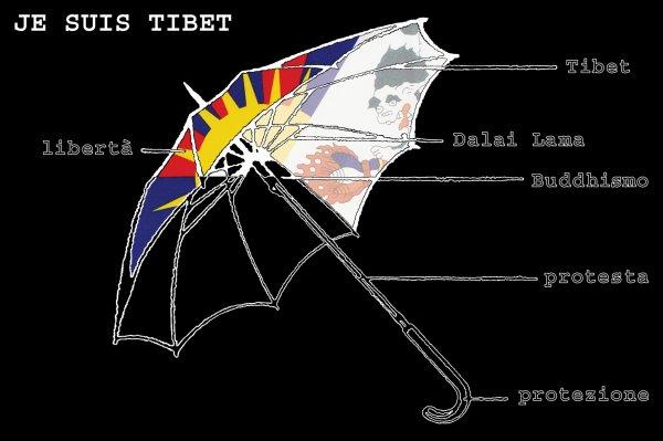 TIBET PAVILLION