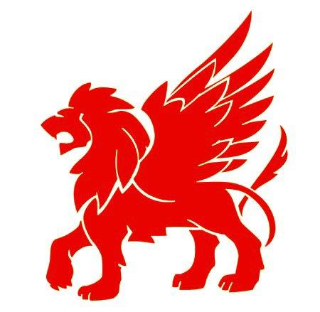 Les lions Rouges