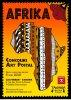 AFRIKA Concours d'art postal