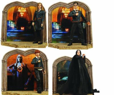 De nouvelles figurines HP ! - Derbie, Harry Potter et ses ... Michael Buble Havent Met You Yet