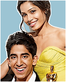 Photo de FreidaPintoDevPatel