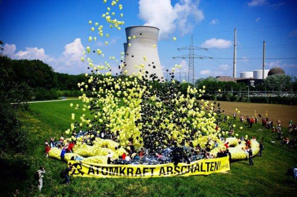 Cinq ans après Fukushima, l'Allemagne sort sans trop de mal du nucléaire 9 mars 2016 / par Violette Bonnebas (Reporterre)