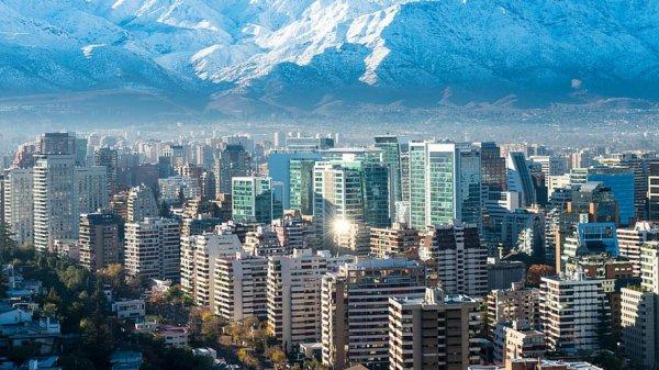 Chili : l'énergie solaire est si abondante qu'elle est gratuite !