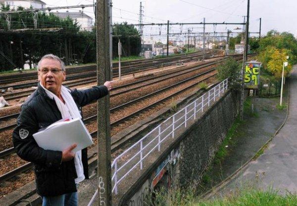 Actualité Politique Indre-et-Loire Une station multimodale côté Sernam ?