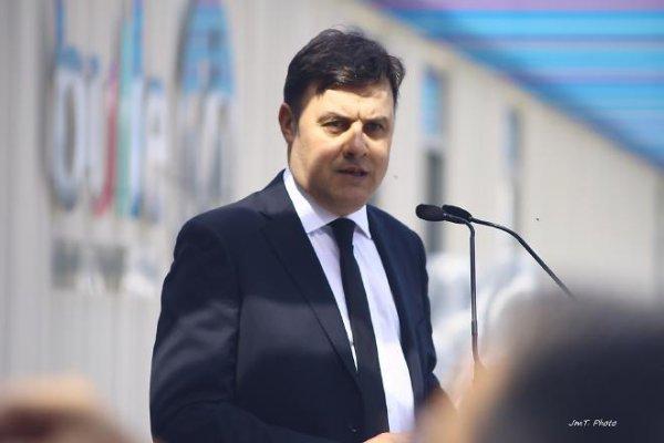 TOURS AGGLO « Michelin doit le respect à la ville de Joué-lès-Tours »