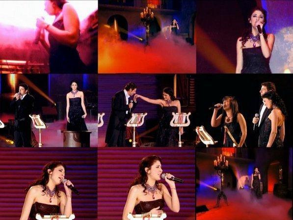ENFOIRES 2006