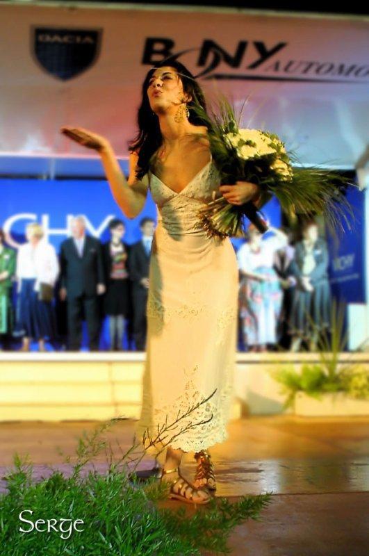 SOIREE DE LA FEMME - HIPPRODROME VICHY (27/05/2006)