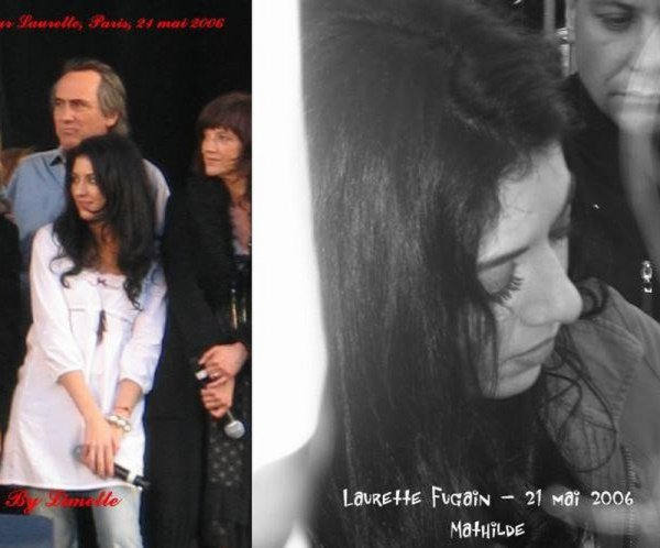 ASSOCIATION LAURETTE FUGAIN (21/05/2006)