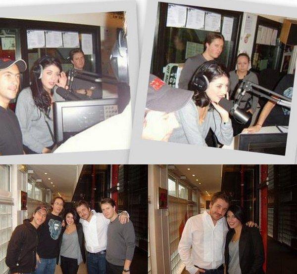 6/9 NRJ (30/11/2006)