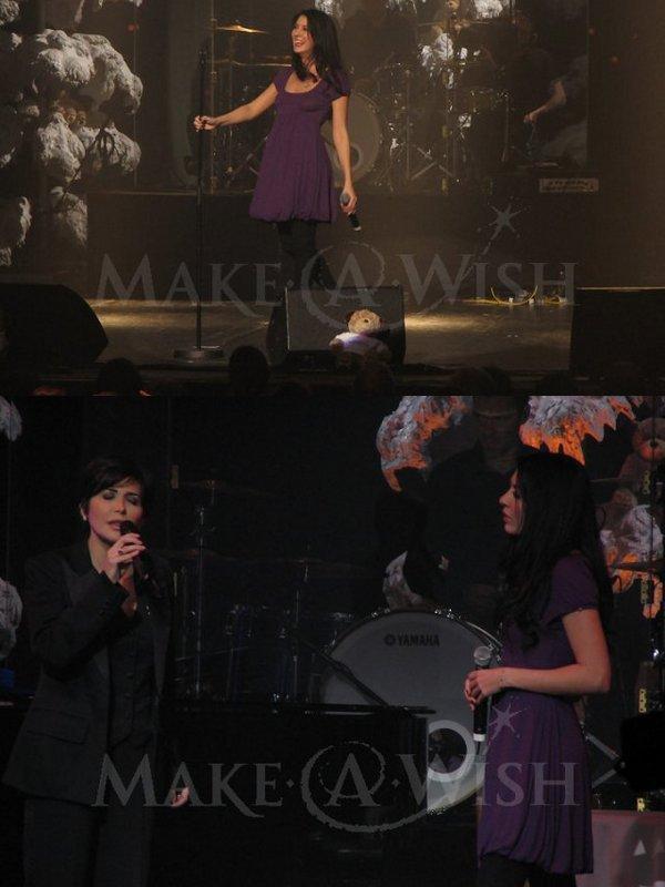 MAKE A WISH (06/11/2006)