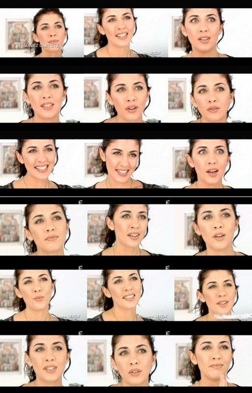 SUIVEZ L'ARTISTE (16/09/2006)