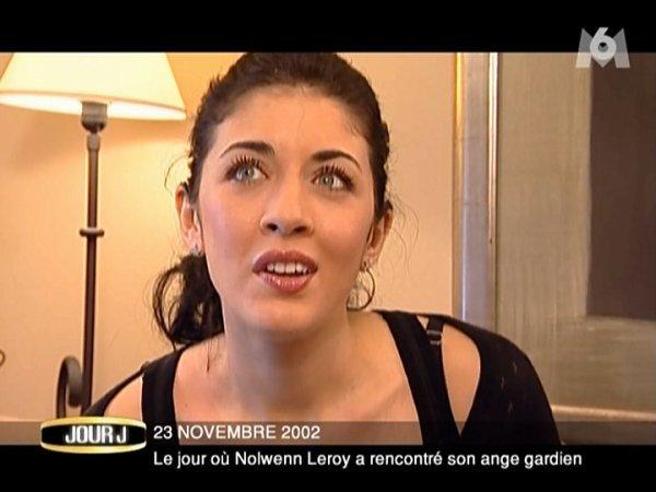 JOUR J M6 (20/09/2006)