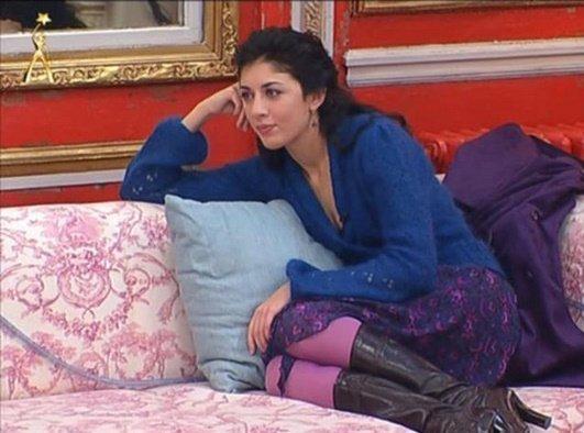NOLWENN A LA STAR AC (08/12/2005)