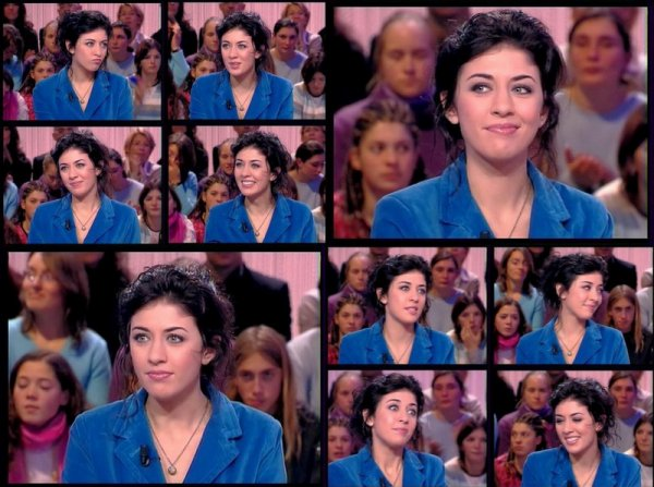 LE GRAND JOURNAL (08/12/2005)