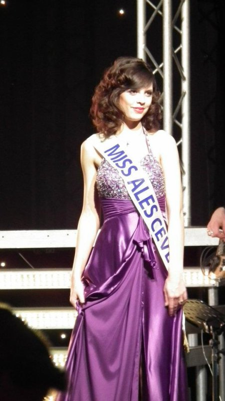 °~ Interview de Charlotte Mussard, 1ère dauphine de Miss Languedoc 2012 ~°