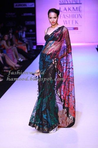 INdia Fashion 2009<<Lakmé 2009>>