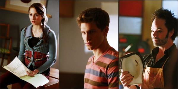 """*19.06.2013 - Bande annonce de l'épisode 3 de la saison 4 de Pretty Little Liars en vostfr ! L'épisode s'intitule """"Cat's Cradle"""". + J'ai ajouté le sypnosis et les photos promos de l'épisode. *"""