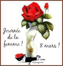 Bonne fête des femmes 💖💖! !!!!