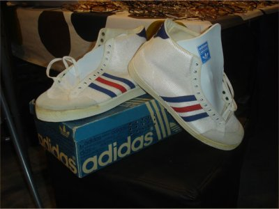 chaussure americana adidas