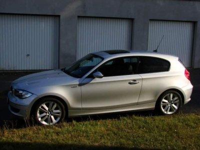 nouvelle voiture :D APRES LE DIPLOME ^^