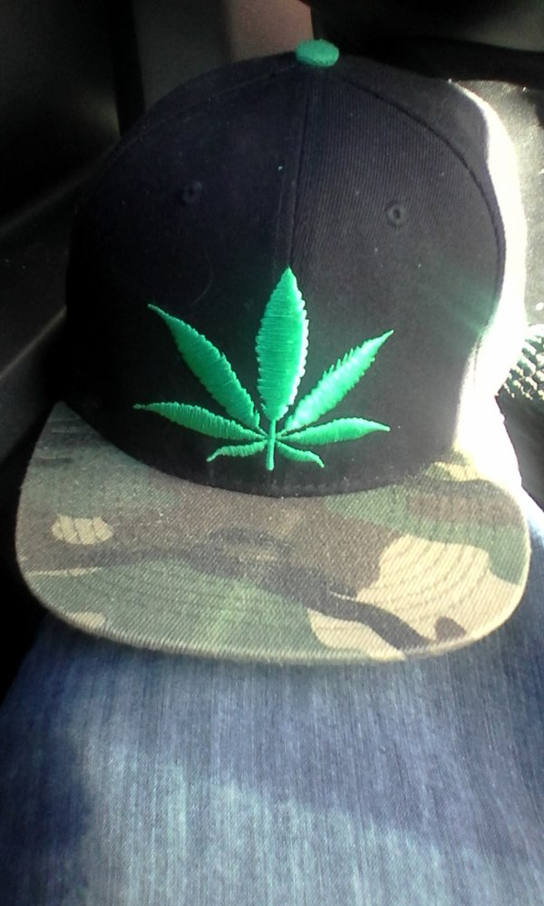 Ma nouvelle caps