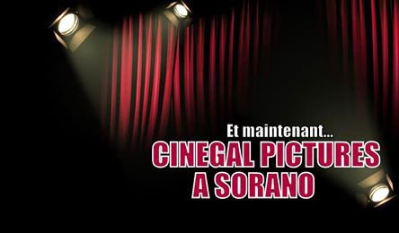 Cinéma... ... ...