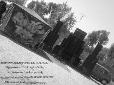 ---Liens téléchargement  SOn Live' set MixTape Koaltek FreeBass Kamizol---