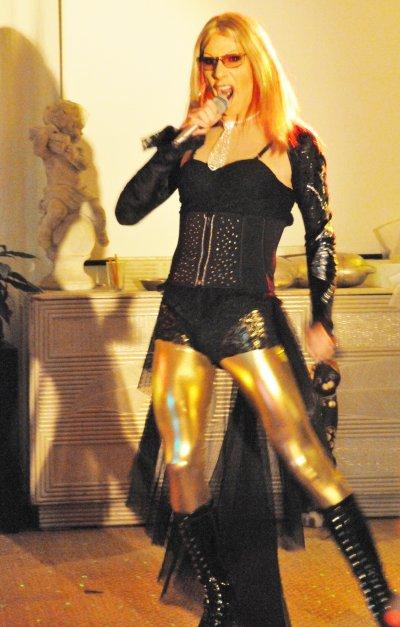 show du 20 ..mars 2011