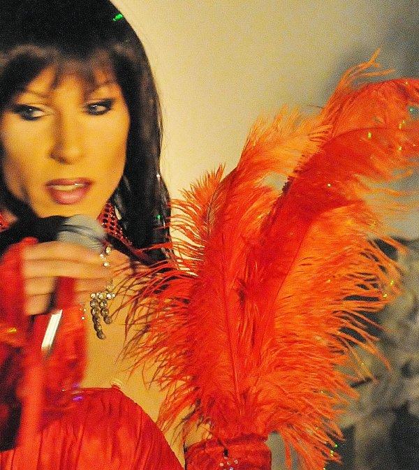 show du 20 ..mars 2011 suite