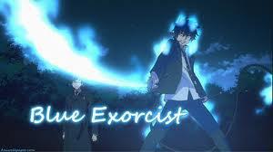 -Blue Exorcist ♥