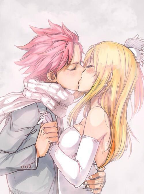 #Mon Manga Préféré, Fairy Tail ♥