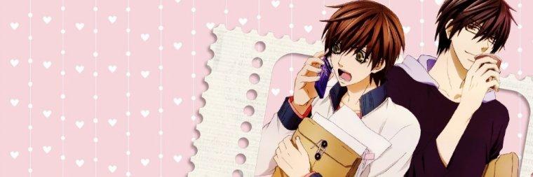 Yaoi ♥ Sekaiichi Hatsukoi ♥ Takano&Ritsu ♥
