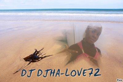 KUDURO / ALKATRAZ STUDIO DJ DJHA-LOVE MIX TEP KUDURO V°1 (2010)