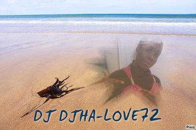 DJ DJHA-LOVE MIX TUP KUDURO V°1 2011 NUMBER ONE / DJ DJHA-LOVE MIX TUP KUDURO V°1 2011 NUMBER ONE (2011)